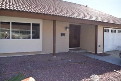 15675 Poppyseed Lane, Canyon Country, CA 91387 - MLS#: SR19013202