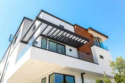 829 N Martel Avenue UNIT 1, West Hollywood, CA 90046 - MLS#: SR19013510