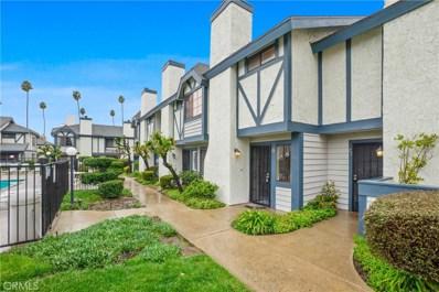 19231 Sherman Way UNIT 26, Reseda, CA 91335 - MLS#: SR19013573