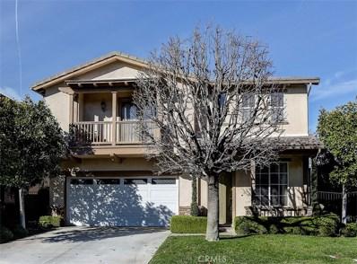 24245 Silhouette Way, Valencia, CA 91354 - MLS#: SR19013827