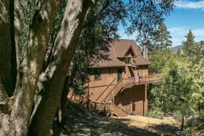 1408 Lassen Way, Pine Mtn Club, CA 93222 - MLS#: SR19013874