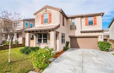 28569 Las Canastas Drive, Valencia, CA 91354 - MLS#: SR19013982