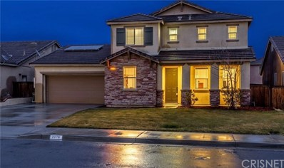 2278 Hay Market Avenue, Rosamond, CA 93560 - MLS#: SR19014048
