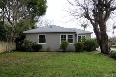 6910 De Celis Place, Lake Balboa, CA 91406 - MLS#: SR19014105