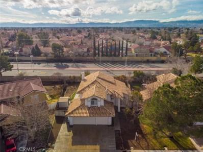 2632 W Pondera Street, Lancaster, CA 93536 - MLS#: SR19014168