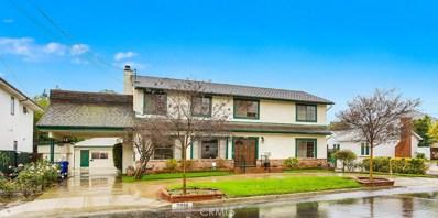15934 Morrison Street, Encino, CA 91316 - MLS#: SR19014227