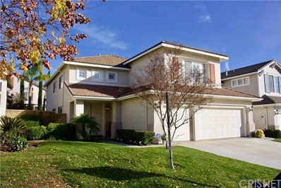 27634 Woodfield Place, Valencia, CA 91354 - #: SR19014296