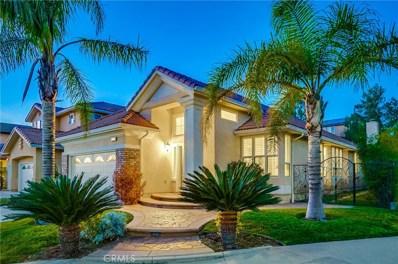 20729 Campania Lane, Porter Ranch, CA 91326 - MLS#: SR19014462