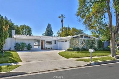 17516 Romar Street, Northridge, CA 91325 - MLS#: SR19014508