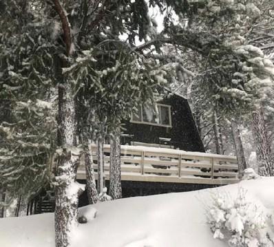 1410 Dogwood Way, Pine Mtn Club, CA 93222 - MLS#: SR19014821