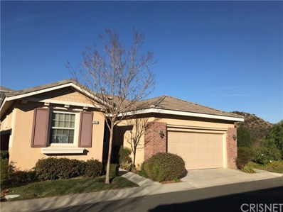 19575 Papazian Court, Newhall, CA 91321 - MLS#: SR19014855