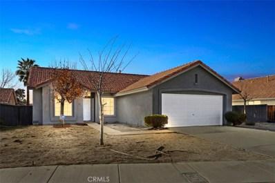 36749 Golden Oak Drive, Palmdale, CA 93552 - MLS#: SR19015011