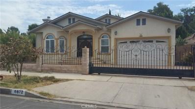 6672 Ethel Avenue, Valley Glen, CA 91606 - MLS#: SR19015083
