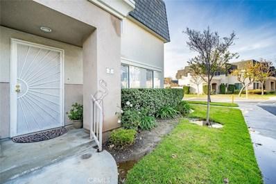 19200 Haynes Street UNIT 7, Reseda, CA 91335 - MLS#: SR19015199