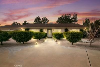 40441 18th Street W, Palmdale, CA 93551 - MLS#: SR19015275