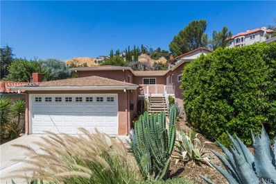 5033 Clavel Court, Woodland Hills, CA 91364 - MLS#: SR19015440