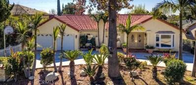 1844 E Mendocino Street, Altadena, CA 91001 - MLS#: SR19015541