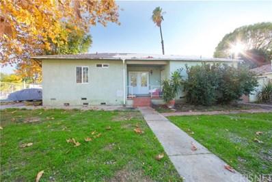 19106 Cantara Street, Reseda, CA 91335 - MLS#: SR19015679