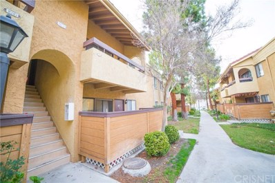 18752 Mandan Street UNIT 1012, Canyon Country, CA 91351 - MLS#: SR19015829