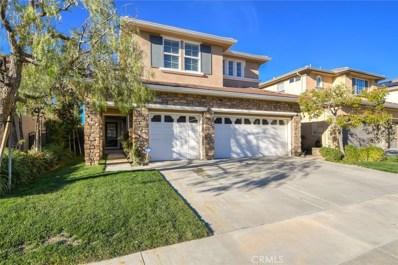 20701 Campania Lane, Porter Ranch, CA 91326 - MLS#: SR19016094