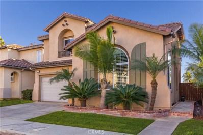 1026 Amber Place, Gardena, CA 90247 - MLS#: SR19016158