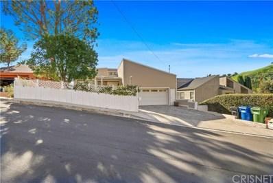 5060 Llano Drive, Woodland Hills, CA 91364 - MLS#: SR19016160