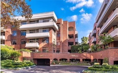 200 N Swall Drive N UNIT 402, Beverly Hills, CA 90211 - MLS#: SR19016371