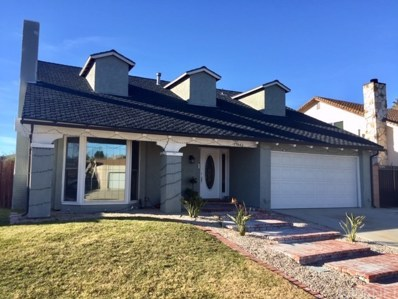15642 Poppyseed Lane, Canyon Country, CA 91387 - MLS#: SR19016572