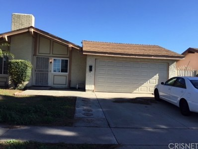 19518 Horst Avenue, Cerritos, CA 90703 - MLS#: SR19016757