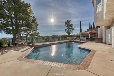 17648 Orna Drive, Granada Hills, CA 91344 - MLS#: SR19016827