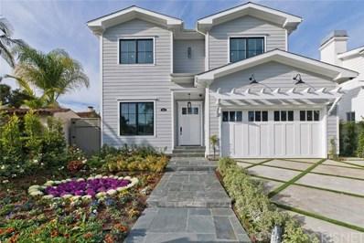 10451 Almayo Avenue, Los Angeles, CA 90064 - MLS#: SR19016907