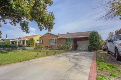 1512 N Lima Street, Burbank, CA 91505 - MLS#: SR19016945