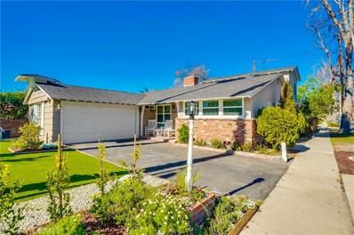 13223 Magnolia Boulevard, Sherman Oaks, CA 91423 - MLS#: SR19017002