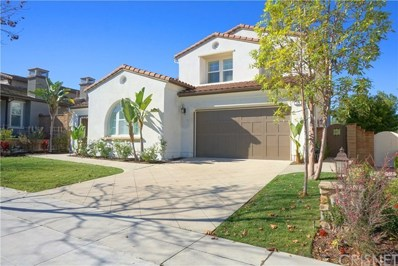 35 Christopher Street, Ladera Ranch, CA 92694 - MLS#: SR19017049