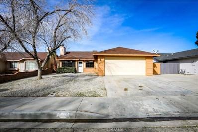 529 E Avenue J9, Lancaster, CA 93535 - MLS#: SR19017192