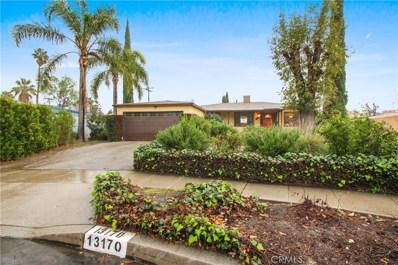 13170 Ortley Place, Valley Glen, CA 91401 - MLS#: SR19017206