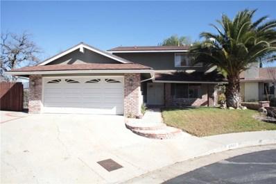 8488 Denise Lane, West Hills, CA 91304 - MLS#: SR19017348