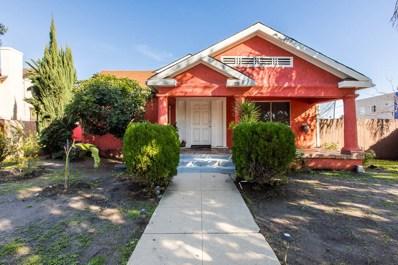 502 N Oxford Avenue, Los Angeles, CA 90004 - MLS#: SR19017669
