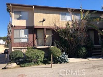 7320 Lennox Avenue UNIT E13, Van Nuys, CA 91405 - MLS#: SR19017789
