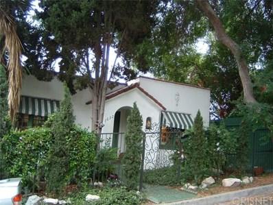 1632 Lucretia Avenue, Los Angeles, CA 90026 - MLS#: SR19017790