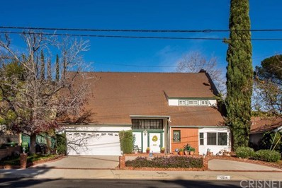 12336 Woodley Avenue, Granada Hills, CA 91344 - MLS#: SR19017965