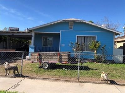 1224 N Berkeley Avenue, San Bernardino, CA 92405 - MLS#: SR19018893