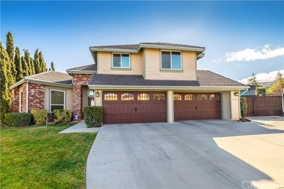 6018 Buckingham Court, Palmdale, CA 93551 - MLS#: SR19018951