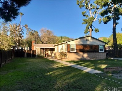 10515 Foothill Boulevard, Lakeview Terrace, CA 91342 - MLS#: SR19018960
