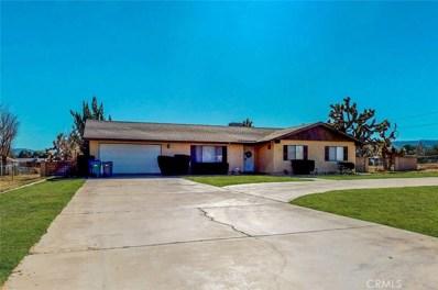 4664 W Avenue K8, Lancaster, CA 93536 - MLS#: SR19018981