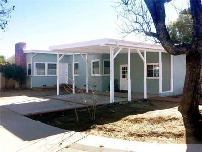 7358 Genesta Avenue, Lake Balboa, CA 91406 - MLS#: SR19019267