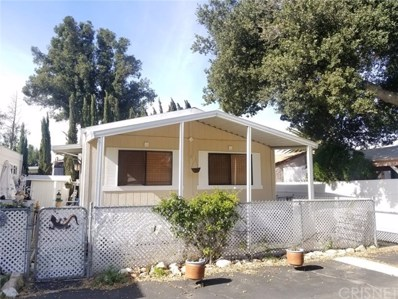 21515 Placerita Canyon Road, Newhall, CA 91321 - MLS#: SR19019323