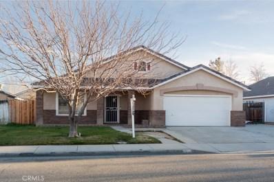 6320 W Avenue J5, Lancaster, CA 93536 - MLS#: SR19019741