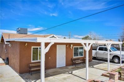 4513 W Avenue L4, Quartz Hill, CA 93536 - MLS#: SR19019754