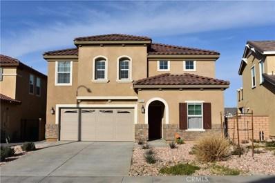 2601 Candleberry Way, Palmdale, CA 93551 - MLS#: SR19019890